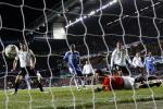 [Champions League E조] 첼시 3 - 0 발렌시아