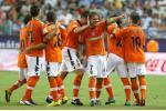 [La Liga 1R] 말라가 1 - 3 발렌시아