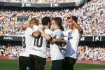 [Jornada 3] 발렌시아 2 - 0 마요르카