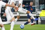 [Champions League H조] 유벤투스 1 - 0 발렌시아