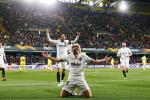 [Europa League 8강] 비야레알 1 - 3 발렌시아