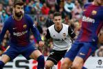 [Jornada 32] 바르셀로나 2 - 1 발렌시아