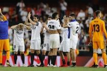 [Europa League 4강] 발렌시아 2 - 4 아스날