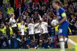 [Champions League H조] 첼시 0 - 1 발렌시아