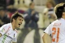 [La Liga 17R] 발렌시아 3 - 1 아틀레티코 마드리드