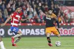 [Copa del Rey 8강] 그라나다 2 - 1 발렌시아