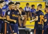 [Friendly Match] 알코야노 0 - 3 발렌시아