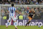[Jornada 25] 레알 소시에다드 3 - 0 발렌시아