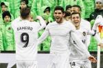 [Europa League 16강] 크라스노다르 1 - 1 발렌시아