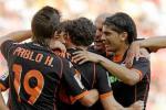 [La Liga 2R] 바야돌리드 2 - 4 발렌시아