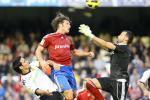 [La Liga 9R] 발렌시아 1 - 1 사라고사