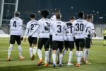 [Copa del Rey 32강] 알코르콘 0 - 2 발렌시아