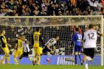 [Copa del Rey 16강] 발렌시아 1 - 1 아틀레티코 마드리드