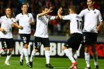 [Europa League B조] 릴 1 - 1 발렌시아