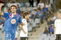 [La Liga 4R] 헤타페 3 - 1 발렌시아
