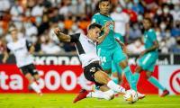 [Jornada 5] 발렌시아 1 - 2 레알 마드리드