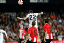 [Jornada 26] 발렌시아 2 - 0 아슬레틱 빌바오