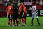 [La Liga 10R] 세비야 2 - 0 발렌시아