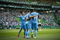 [Friendly Match] 스포르팅 CP 1 - 2 발렌시아