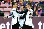 [Jornada 22] 바르셀로나 2 - 3 발렌시아