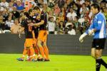 [La Liga 6R] 라싱 산탄데르 0 - 1 발렌시아