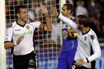 [La Liga 11R] 발렌시아 2 - 0 헤타페