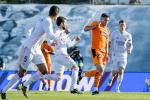 [Jornada 23] 레알 마드리드 2 - 0 발렌시아