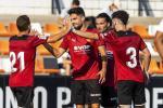 [Friendly Match] 발렌시아 3 - 0 아트로미토스