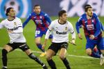 [Jornada 12] 에이바르 0 - 0 발렌시아
