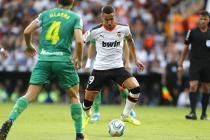[Jornada 1] 발렌시아 1 - 1 레알 소시에다드