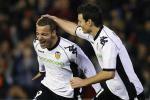 [La Liga 13R] 발렌시아 2 - 1 알메리아