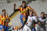 [Europa League 32강] 디나모 키예프 0 - 2 발렌시아