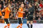 [La Liga 14R] 레알 마드리드 2 - 0 발렌시아