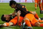 [La Liga 9R] 말라가 0 - 1 발렌시아