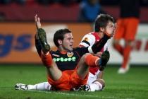 [Europa League B조] 슬라비아 프라하 2 - 2 발렌시아
