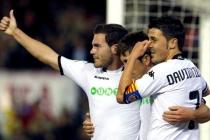 [La Liga 10R] 발렌시아 3 - 1 사라고사