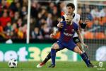 [Copa del Rey 4강] 발렌시아 0 - 2 바르셀로나