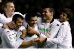 [La Liga 11R] 오사수나 1 - 3 발렌시아