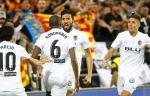 [Jornada 8] 발렌시아 1 - 1 바르셀로나