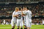 [Copa del Rey 4강] 발렌시아 1 - 0 베티스