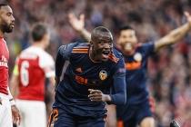 [Europa League 4강] 아스날 3 - 1 발렌시아