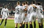 [Copa del Rey 16강] 발렌시아 3 - 0 스포르팅 히혼