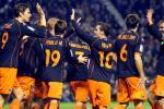 [La Liga 13R] 아슬레틱 빌바오 1 - 2 발렌시아