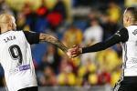 [Copa del Rey 16강] 라스 팔마스 1 - 1 발렌시아