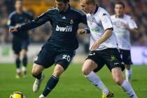 [La Liga 14R] 발렌시아 2 - 3 레알 마드리드