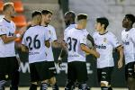 [Friendly Match] 발렌시아 3 - 1 카르타헤나