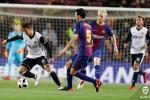 [Copa del Rey 4강] 바르셀로나 1 - 0 발렌시아