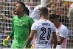 [Jornada 7] 발렌시아 0 - 2 아틀레티코 마드리드