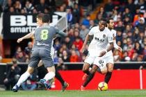 [Jornada 23] 발렌시아 0 - 0 레알 소시에다드