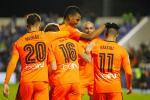 [Copa del Rey 32강] 레가네스 1 - 3 발렌시아